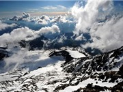 Rùng mình trước những ngọn núi chết chóc nhất hành tinh