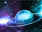 Những đặc điểm thú vị của sao Thiên Vương