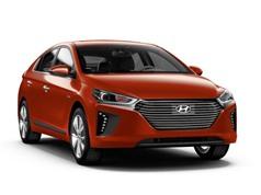 Top 10 xe điện và hybrid rẻ nhất thế giới