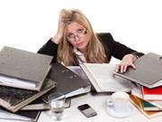 Stress làm tăng gấp đôi nguy cơ vô sinh