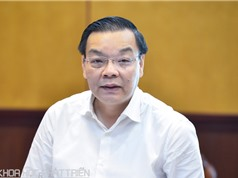Bộ trưởng Chu Ngọc Anh: Viettel cần thể hiện vai trò dẫn dắt công nghệ