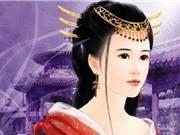 Người tình của Quan Vũ là ai?