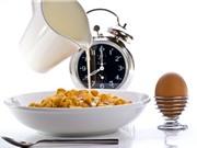 Tại sao không nên ăn 3 bữa một ngày