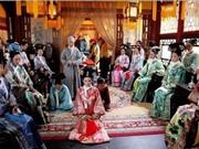 Phận đời dang dở của cung nữ Trung Quốc