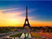 """""""Mục sở thị"""" 10 tháp nổi tiếng nhất thế giới"""