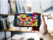Sony nâng cao chuẩn màn hình 4K trên smartphone