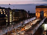 10 đường phố nổi tiếng nhất thế giới