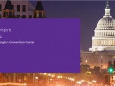 Khai mạc sự kiện đối tác toàn cầu thường niên Microsoft Inspire