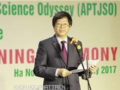 Khai mạc hội trại khoa học Odyssey ASEAN+3  lần thứ 6
