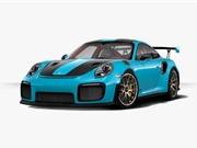 """XE """"HOT"""" NGÀY 11/7: Doanh số xe máy tăng chóng mặt nửa đầu 2017, Porsche 911 mạnh nhất lịch sử đổ bộ về VN"""