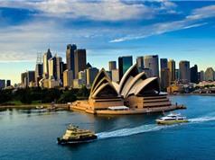 10 nhà hát nổi bật nhất thế giới