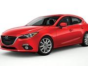 Mazda3 và Mazda6 tại Việt Nam không bị lỗi hệ thống phanh tay