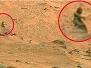 Loạt ảnh khiến nhiều người hoài nghi người ngoài hành tinh có thật