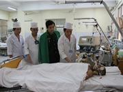 Một số nghiên cứu trong lĩnh vực ghép tạng ở Việt Nam