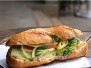 Báo ngoại gợi ý 10 món ăn đường phố hấp dẫn nhất Việt Nam