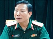 Phó giáo sư - tiến sỹ Hoàng Mạnh An - chuyên gia về ghép tạng ở Việt Nam