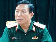 """PGS-TS Hoàng Mạnh An: Bác sỹ ghép tạng ở Việt Nam """"vừa đá bóng vừa thổi còi"""""""