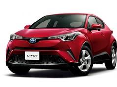 10 ôtô bán chạy nhất Nhật Bản tháng 6/2017: Toyota không đối thủ