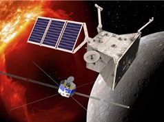 Tàu BepiColombo và hành trình tới hành tinh bí ẩn nhất hệ Mặt Trời