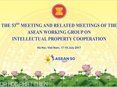 Việt Nam đăng cai tổ chức cuộc họp AWGIPC 53