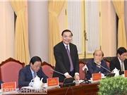 Lệnh của Chủ tịch nước công bố Luật Chuyển giao công nghệ 2017