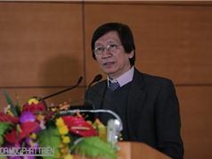 Giáo sư - tiến sỹ Phạm Gia Khánh - chuyên gia về ghép tạng ở Việt Nam