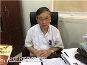 Phó giáo sư - tiến sỹ Nguyễn Tiến Quyết - chuyên gia về ghép tạng ở Việt Nam