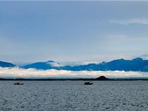 """""""Mục sở thị"""" hòn đảo đẹp nhất nhì Quảng Ninh"""