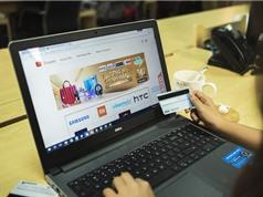 Sàn thương mại điện tử hướng mạnh đến đối tượng khách hàng nam