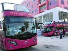 Xe buýt 2 tầng mui trần tại Việt Nam có giá bao nhiêu?