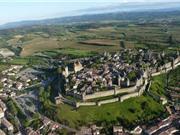 """""""Điểm danh"""" 10 lâu đài đẹp nhất nước pháp"""