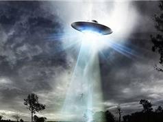 Nước Anh bị nghi ngờ che giấu thông tin về UFO