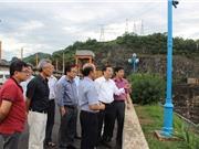 Hệ thống thủy điện sông Đà sẵn sàng vận hành trong mùa lũ năm 2017