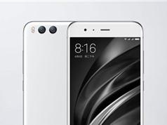 Xiaomi bổ sung màu sắc mới cho Mi 6