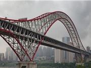 Những cây cầu lập kỷ lục dài nhất thế giới