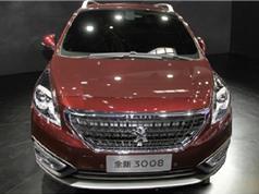 Peugeot 3008 bản nâng cấp đã về Việt Nam, cạnh tranh Mazda CX-5