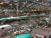 """""""Mục sở thị"""" nhà máy sản xuất máy bay lớn nhất thế giới"""