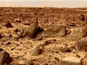 Hợp chất có thể tiêu diệt mọi sự sống trên sao Hỏa
