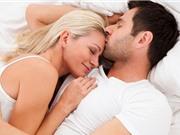 Vì sao tình dục tốt cho chuyện tình cảm?