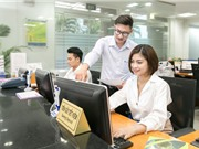 Nhiều doanh nghiệp thoát phiền nhờ hóa đơn điện tử