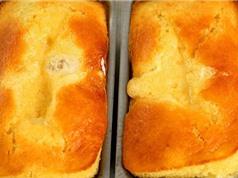 Học cách làm bánh mì trứng Hàn Quốc ngon hơn hàng quán