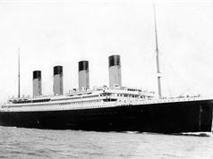 Hé lộ sự thật gây sốc về thảm họa chìm tàu Titanic