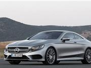 Mercedes S-Class Coupe và Cabriolet 2018 sẽ ra mắt vào tháng 9