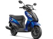 Xe tay ga giá gần 17 triệu của Suzuki có gì đặc biệt?