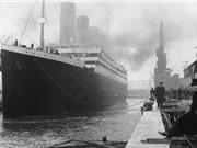 Những chuyện khó tin về tàu Titanic huyền thoại
