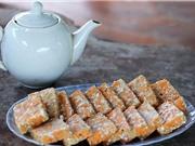 Bánh cáy - đặc sản nổi tiếng của Thái Bình