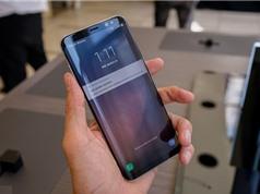 Hướng dẫn kích hoạt tính năng sáng cạnh màn hình khi có thông báo trên Galaxy S8