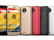 Smartphone Motorola RAM 2 GB, pin 4.000 mAh lên kệ với giá 2,99 triệu