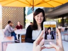 """Microsoft phát hành ứng dụng Seeing AI giúp người khiếm thị """"nhìn"""" được"""