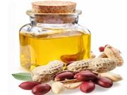 Công dụng tuyệt vời của dầu lạc với sức khỏe và làm đẹp